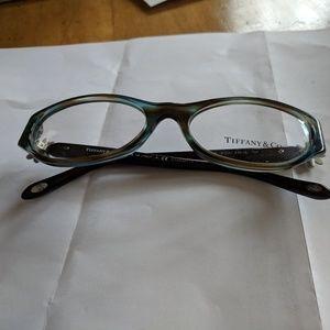 Tiffany glasses frames